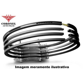 Anel Segmento Infinit 5.6l 32v V8 Vk56de Gas 04-.. Qx56 Std