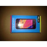 Caja Blu Dash Jr 4.0k