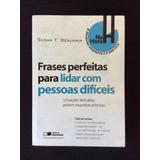 Frases Perfeitas P/lidar C/pessoas Difíceis- Susa Zukastore