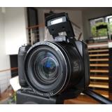 Cámara Nikon Coolpix L110