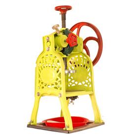 Maquina De Raspados Tradicional Uso Manual