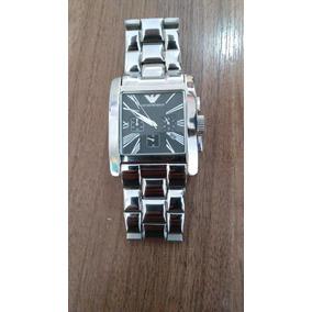 628b2a0d6 Relógio Emporio Armani Ar5952, Já No Brasil, Lindo! - Relógios no ...