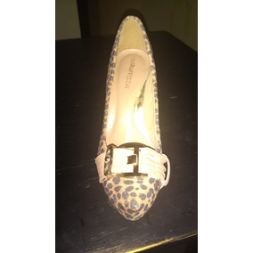 Zapatos Talle 36-37