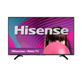 Pantalla Smart Tv Led Hisense Roku 50 1920x1080 3 Hdmi