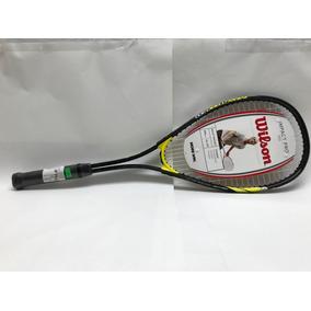 Raqueta Squash Marca Wilson Modelo Impact Pro 300 Nueva