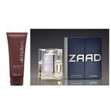 Zaad Eau De Parfum, 95ml Original + Creme Malbec