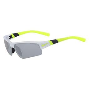 Nike Mens Show X2 Max Óptica Espejo Gafas De Sol Gris O / S