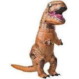 Alquiler Disfraz Tiranosaurio Rex Inflable Tucuman