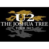 Entradas U2 Red Zone 11-10 Mercadolider