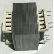 Transformador  Terminais  110v/220v  12v + 12v 1,5a