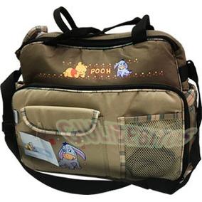 Bolso Organizador Con Cambiador Disney Winnie The Pooh