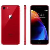 Apple Iphone 8 64gb Original Lacrado + Nota