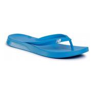 New Balance Flip Flop Sandalias Azules Unisex 23 Mex