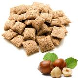 Almohaditas De Cereal Rellenas Con Avellana X 1kg