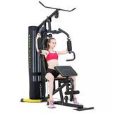 Multigimnasio Completo Importado Calidad Gym Deluxe Edition