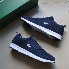 Zapatos Lacoste Active Para Caballeros