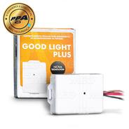 Controle Luz De Farol Veicular Tx Car 433mhz Good Light Ppa