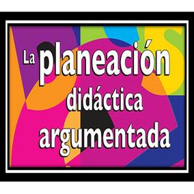 Planeación Argumentada De Educación Primaria 2017-2018
