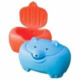 Baú Urso Diversas Cores Guarda/bagunça Brinquedos Diversão