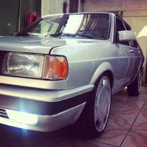 Volkswagen Voyage 1991 1.8 Ap 4 Portas