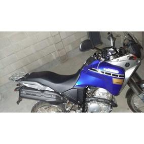 Parrilla Porta Equipajes Motoperimetro® Yamaha Tenere 250