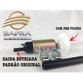 Bomba Gasolina Combustível Dafra Next 250 Com Pré Filtro
