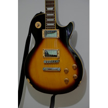 Guitarra Electrica Les Paul Midland