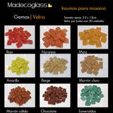 Teselas Venecitas Gemaspara Mosaiquismo Valor Por 50 Unid