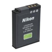 Bateria Original Nikon En-el12 P/ Câmeras Nikon Séries S