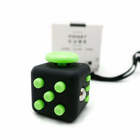Fidget Cube Mini Llavero Antistress Fidget Spinner