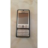 Nokia 3250 Relíquia Aparelho 100% Todo Original Funcionando