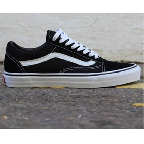 Zapatillas Simil Vans Old School - Tenis en Mercado Libre Colombia 0feb0e91672