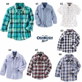 Camisa Oshkosh B
