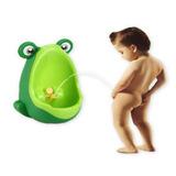 Baño Entrenador Mingitorio Infantil Bebe Niño Basinica