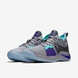Nike Pg 2 Paul George Temp. 2018 Varios Colores - A Pedido