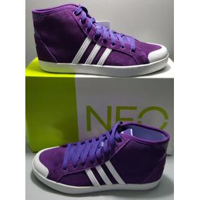 Zapatillas adidas Botas Mujer Neo Bbhozer Mid