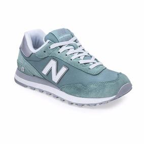 New Balance 515 verde