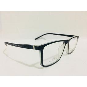 c9d8ef452e6cf Usado - São Paulo · Oculos Para Grau Porsche Masculino Armação Resistente  -pc101