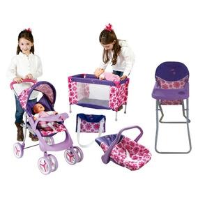 Baby Kits - Set De Para Muñecas Maxi Doll
