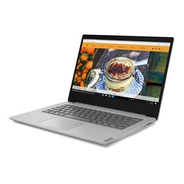 Notebook Lenovo 14p S145-14iil I5-1035/8gb/1tb/win10 Gris