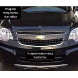 Gm Chevrolet Captiva 2.4 2012 - Sucata Para Retirada De Peça