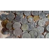 Monedas Antigua De Ee Unido