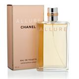 Perfume Chanel Allure Dama 100% Original Envío Gratis*