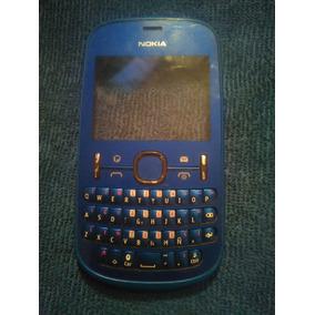 Carcasa Nokia 201.2 Envio Gratis