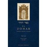 El Zohar - Vol Xix - Shimon Bar Iojai