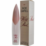 Naomi Campbell Wild Pearl Edt, 30 Ml Original Sellado