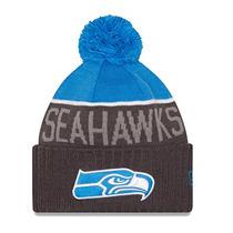 Gorro Nfl Seattle Seahawks Halcones New Era Envío Gratis