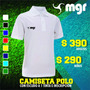 Camiseta Polo Mgr Sport