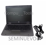 Laptop Hp Probook 6475b 500 Gb Hdd 4 Ram Amd A8-4500m