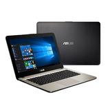 Portátil Asus X441uv-fa267 Core I7 4gb 1tb Video 2gb 14